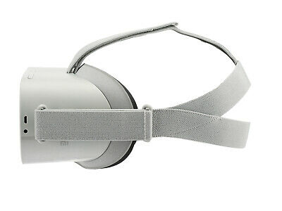 Oculus GO 02021 64GB Video VR Brille Android Apps Virtual Reality Headset weiß