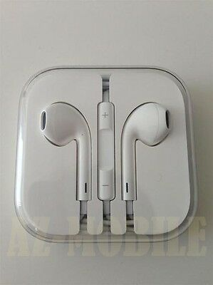 Original Apple Pedestrian Kit Headphone/Earphone Ipod IPAD Mini 1 2 3 4 Retina
