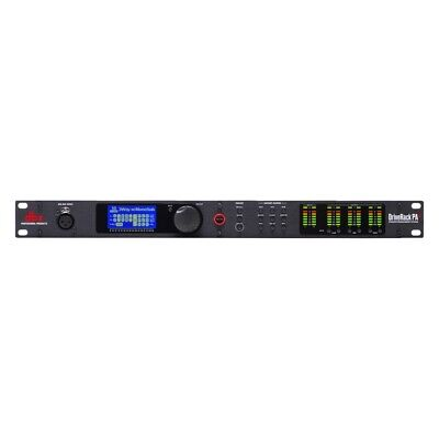 DBX DriveRack PA2 Complete Loudspeaker Management System  (USED)