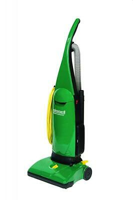 Bisell BigGreen Commercial BGU1451T Pro PowerForce Bagged Upright Vacuum,...