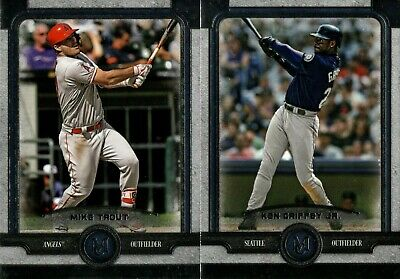 2019 Topps Museum Collection Base Singles W/ Rookie Rc - You Pick & Complete Set