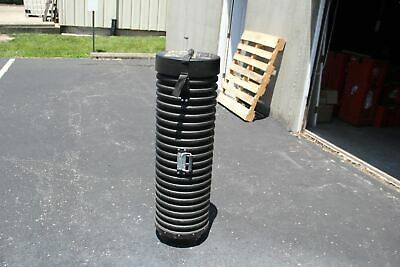Expand Graphic Cylinder Case Tube - Used