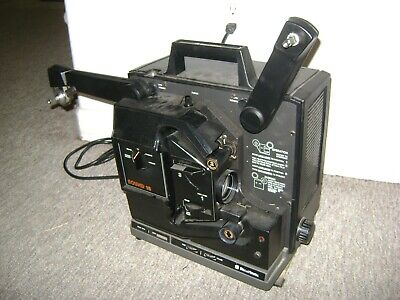 BELL & HOWELL 16mm Filmosound Projector Vintage Model # 1585ML