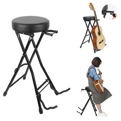Sensational 1X Classical Guitar Foot Stool Stand Rest Pedal Adjustable Squirreltailoven Fun Painted Chair Ideas Images Squirreltailovenorg