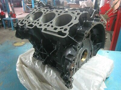 Land Rover Discovery Range Rover Sport 2.7 Tdv6 276Dt Recon Engine Block