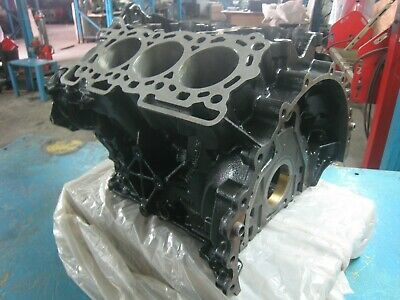Land Rover Discovery Range Rover Sports 2.7 276DT TDV6 Engine Block (04-18)