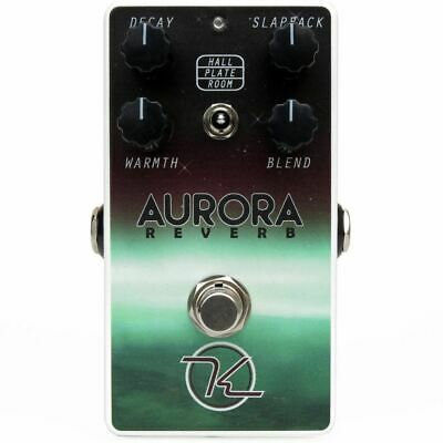 Keeley Aurora Reverb Pedal B-Stock