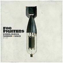 Echoes, Silence, Patience & Grace von Foo Fighters | CD | Zustand sehr gut