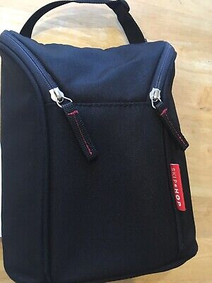 Double Insulated Baby Bottle Bag Skip Hop
