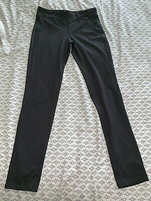 Old Navy Active Junior Girls Gray Capri Leggings Size Large