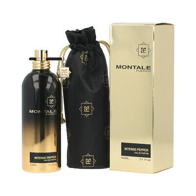 Montale Paris Intense Pepper Eau De Parfum EDP 100 ml (unisex)