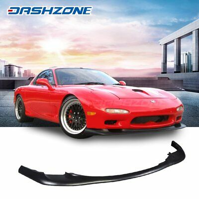 MAZDA RX7 SERIES 1 Front Spoiler And Flares Street Or Race
