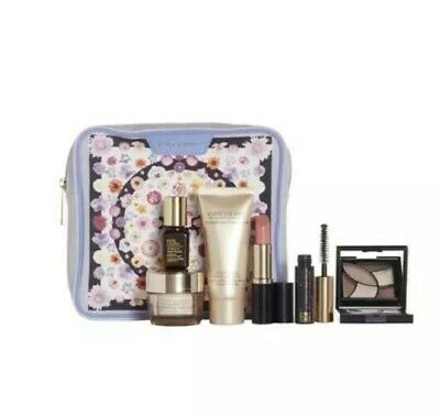 Estee Lauder 7 Piece Resilience Gift Set From Nordstroms New In Bag!