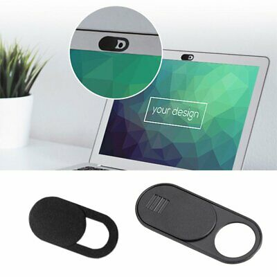 3/6Pcs Webcam Cover Camera Shield Protect Privacy For Macbook Phone Laptop TS