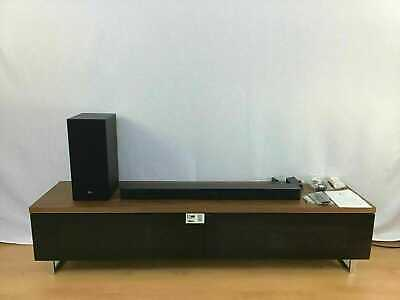 LG SK5 Bluetooth Soundbar with Wireless Subwoofer - Black #221300