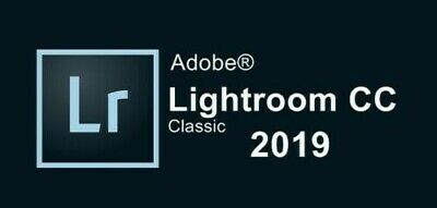 Adobe Lightroom Classic CC 2019 ✔️ x64BIT✔️ Multi language ✔️FULL PREACTIVATED✔️