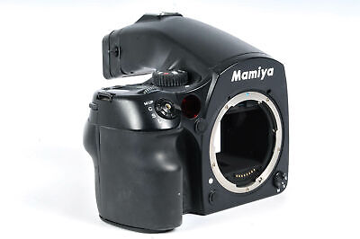Mamiya 645DF Digital Medium Format Camera Body