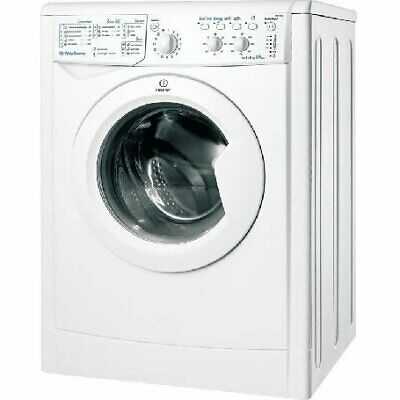 Indesit IWC81082CECOITM Lavatrice Carica Frontale 8 Kg 1000 Giri