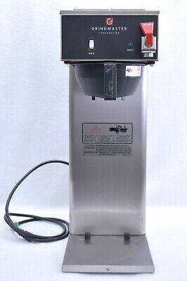Grindmaster Corp. Commercial Coffee Brewer AT-AP