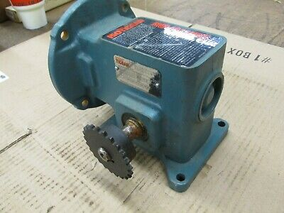Dodge 150 Tigear Gear Reducer M621207001VQ 07916110BY