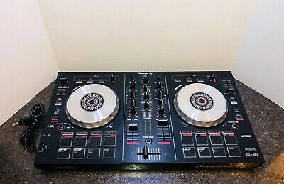 Pioneer DJ DDJ-SB2 DJ Controller Great Condition And Clean!!! Still In Box!!