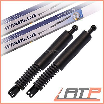 2X Stabilus Gas Spring Trunk Tailgate Boot Cargo Area L227,5 1650N 8889Kr