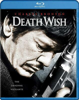 Death Wish [Blu-ray] (Bilingual) [Import]