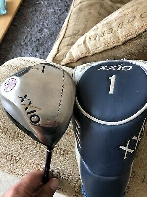 Srixion Xx10 Ladies Driver 14 Degree