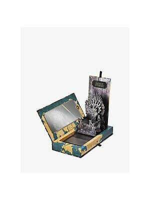 Urban Decay Game Of Thrones Eyeshadow Palette GOT LImited Edition BNIB SOLD OUT