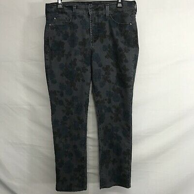 Ami Wash Not Skinny Eureka Super Daughters Nwt Nydj Your Jeans bEeWIH29DY