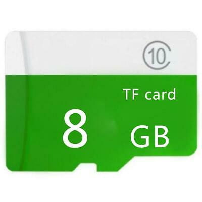 Micro-SD Memory Card 8GB Class 10+Sd-Tf Large-Capacity For PC Cam Phone