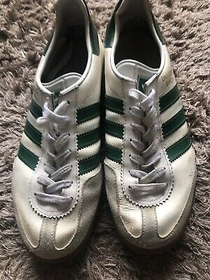 VINTAGE ADIDAS UNIVERSAL Spezial UK 7 Made In West Germany