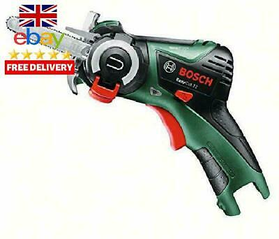Bosch Easycut 12 Cordless Nanoblade Saw (Without Battery And Charger)