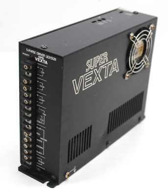SUPER VEXTA 5-PHASE DRIVER FOR MAC