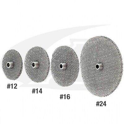 "Monster Replacement Screens: 3/32"" Electrodes 