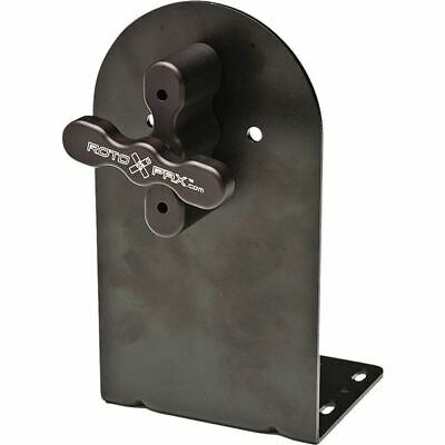 Rotopax L Bracket Single Mounting Plate