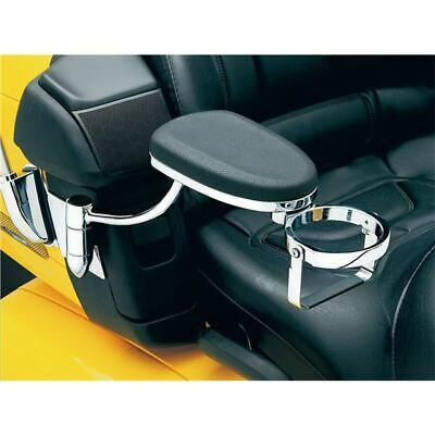 Kuryakyn Passenger Armrests for Honda GL1800 - 8991