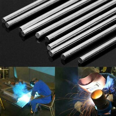 Easy Melt Welding Rods Low Temperature Aluminum Wire 10pcs-1.4mmx50 Brazing J3W8