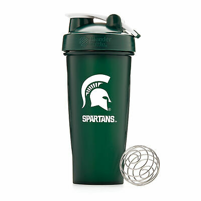Blender Bottle Collegiate Shaker Bottle - Michigan State