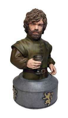 Game of Thrones Bust Tyrion Lannister Hand of the Queen 19 cm Dark Horse Busti