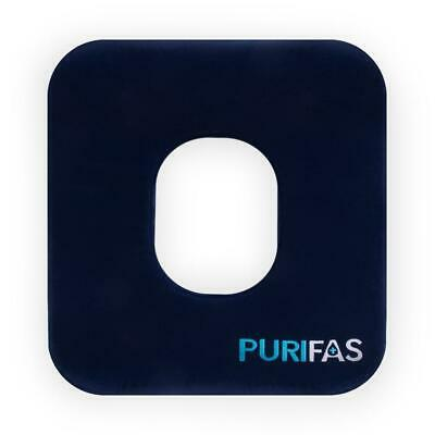 The Purifas FacePad™: Head Pad/Face Cradle for Massage, Physiotherapy, Chiro