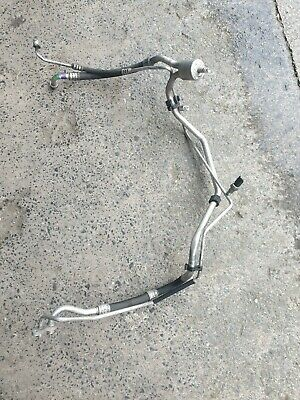 2007-2013 Peugeot 308 Ac Air Con Conditioning Pipes Hose (Petrol) 9684368380