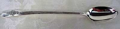 International Silver Wm. Rogers Mfg Co Triumph Iced Tea Spoon