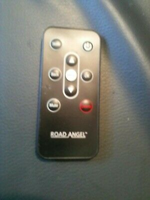Road Angel Professional Remote Control x2