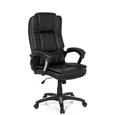 Office Chair Executive Computer Swivel Chair High Back PU Leather RELAX CL120
