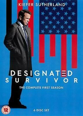 Designated Survivor: Series 1 DVD (2016)