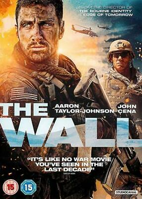 The Wall DVD (2017)