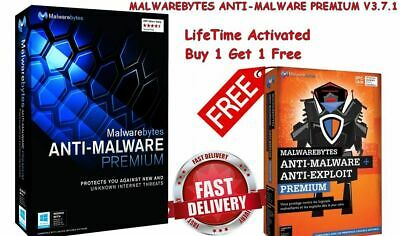Malwarebytes Anti-Malware Lifetime Activation For Windows | Instant Delivery |