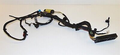 front seat wire wiring harness front right bmw e39 528 525 530 540 e38 740