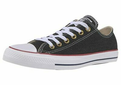 54450864-SA Converse »Chuck Taylor All Star Ox Jeans Washed Out« Sneak Gr.40 Neu